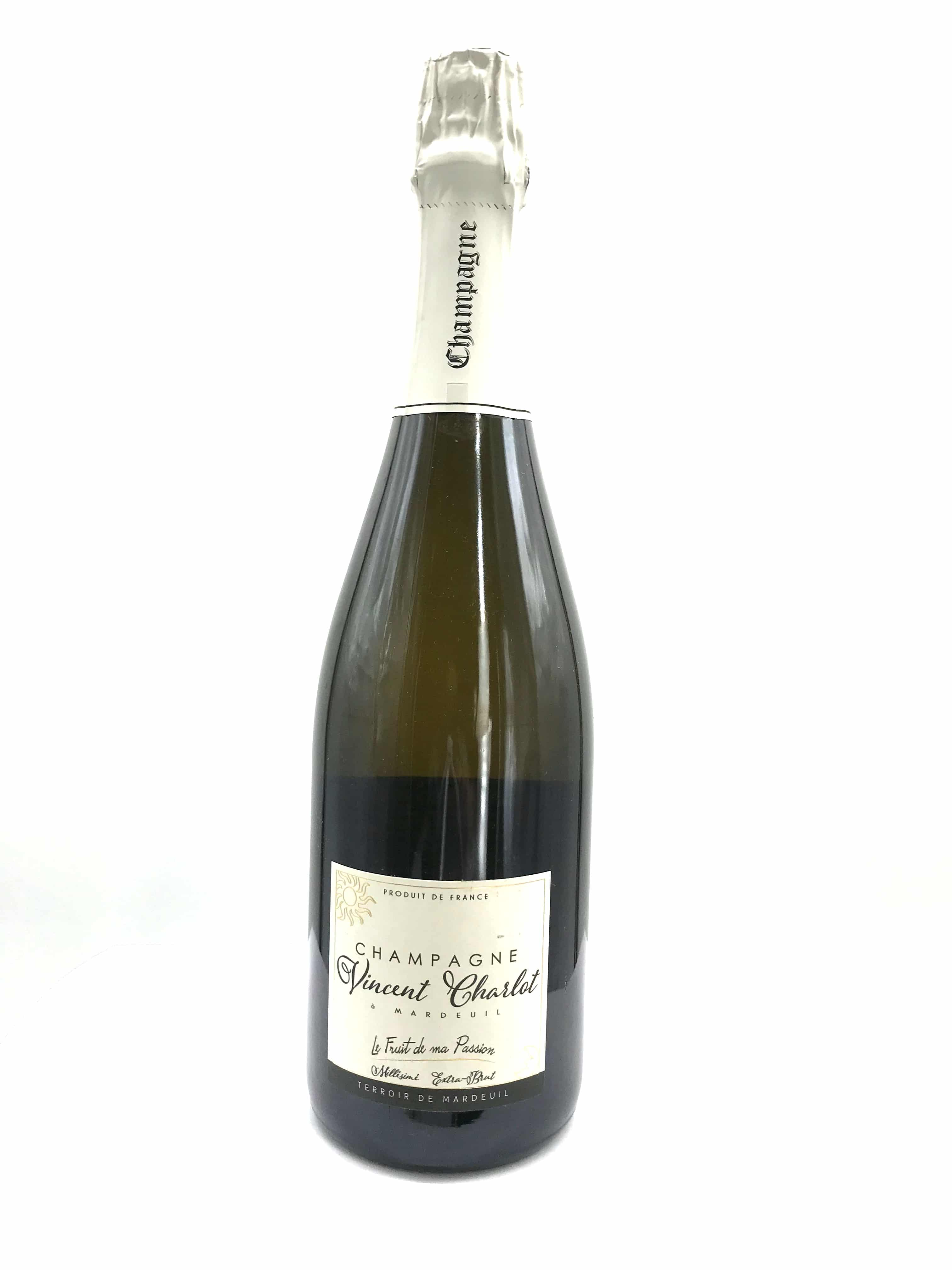 Champagne Charlot Tanneux Fruit De Ma Passion