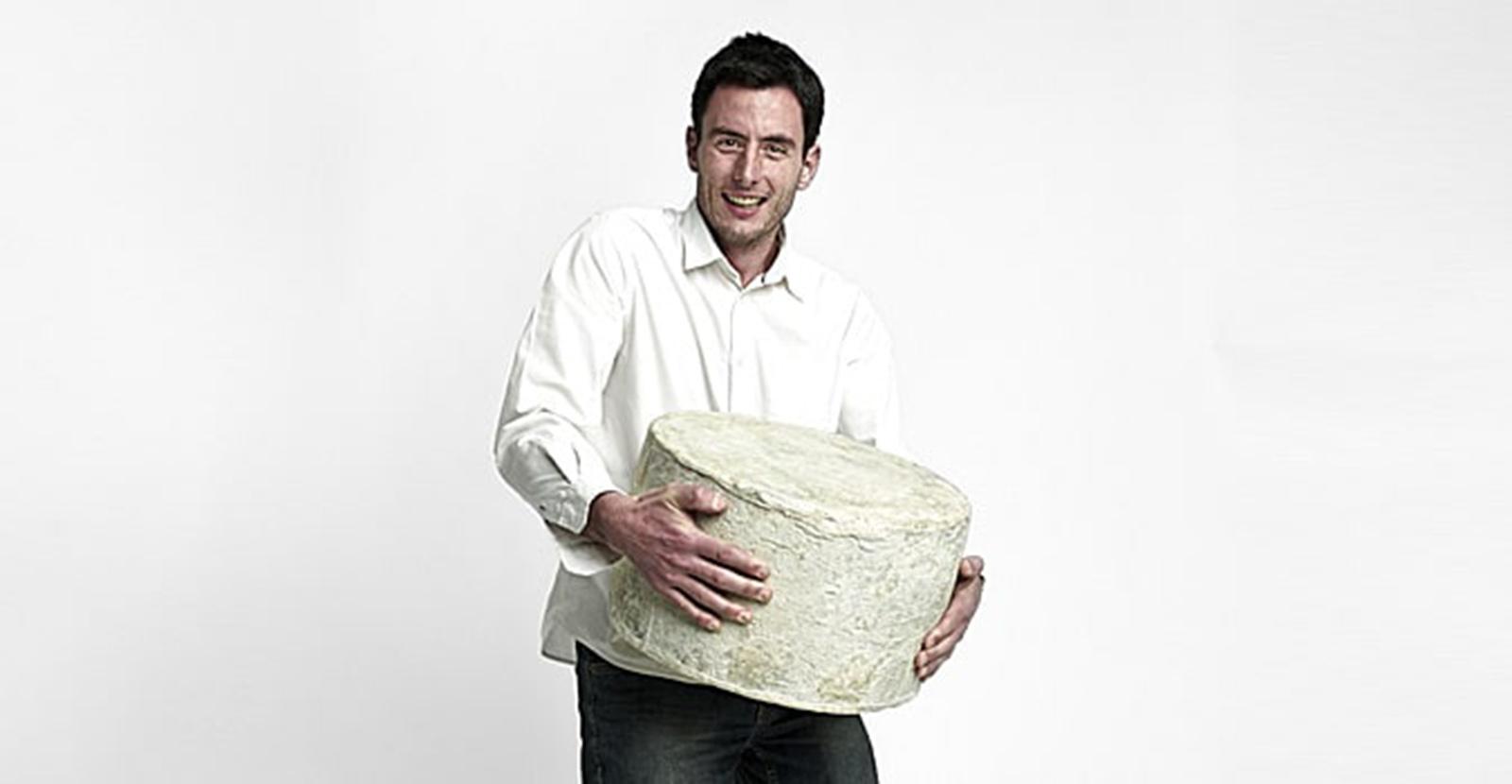 Ruben Cantagrullas