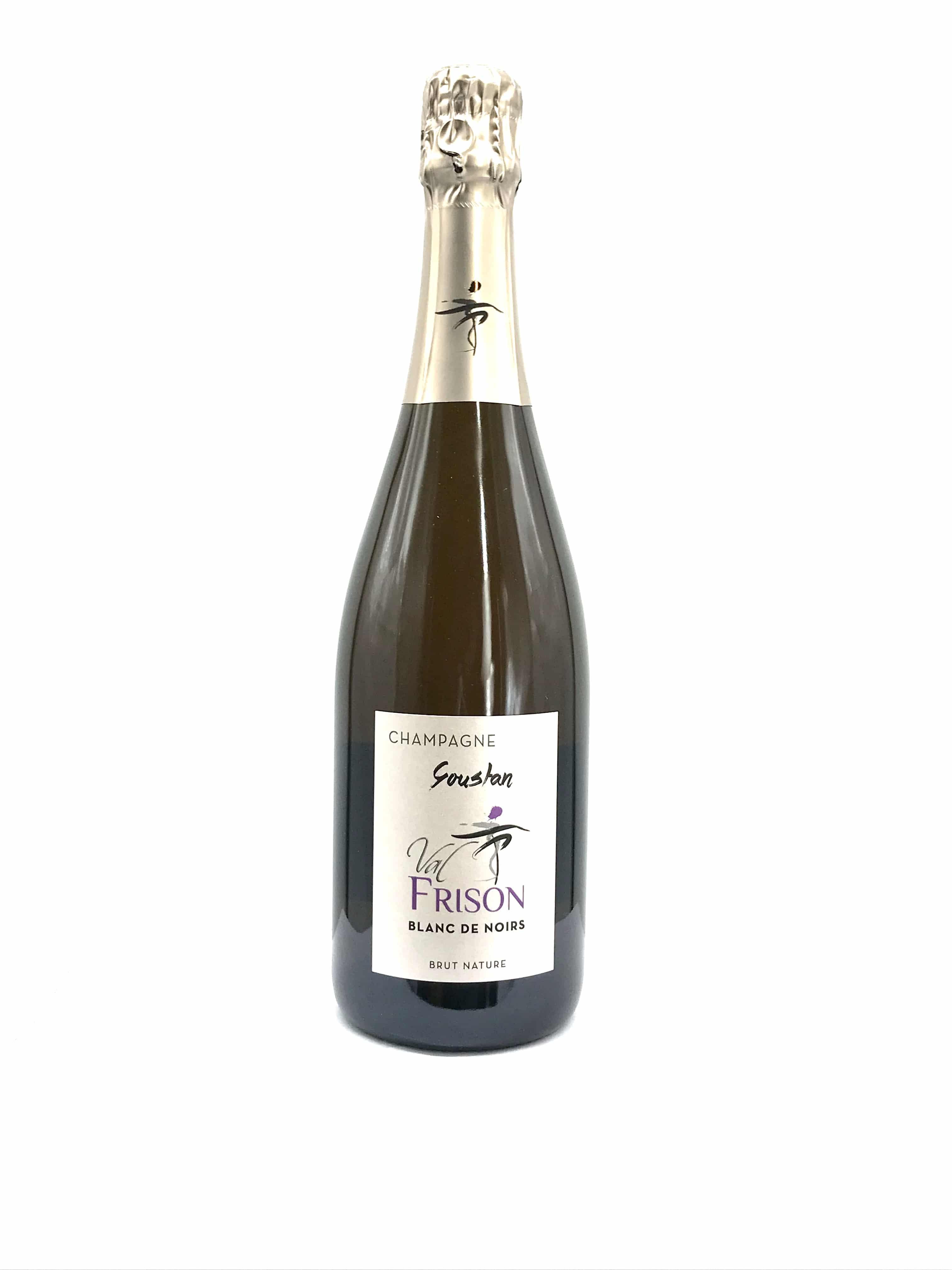 Champagne Valerie Frison Goustan