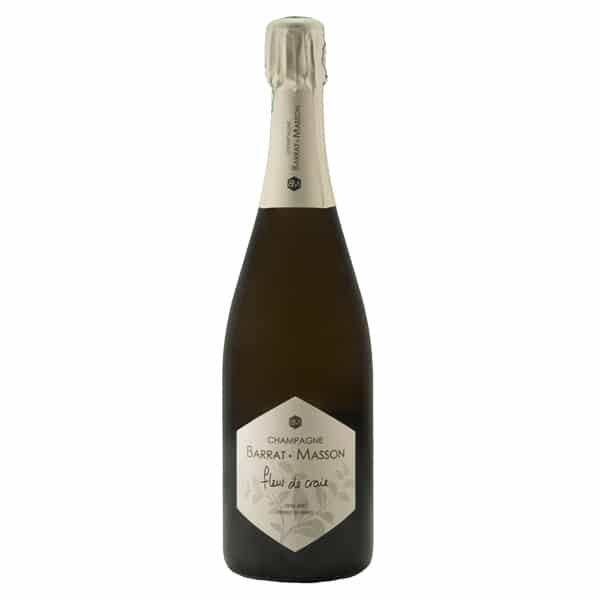 Champagne Barrat Masson Fleur de Craie