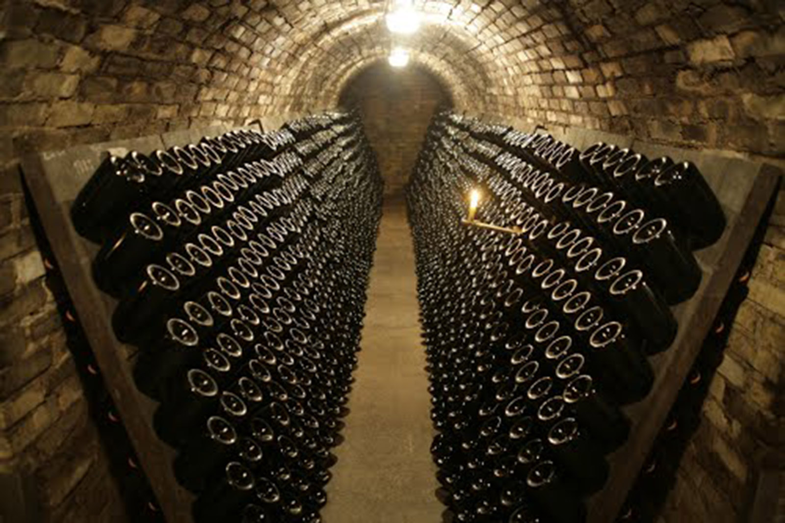 Bodega de Champagne