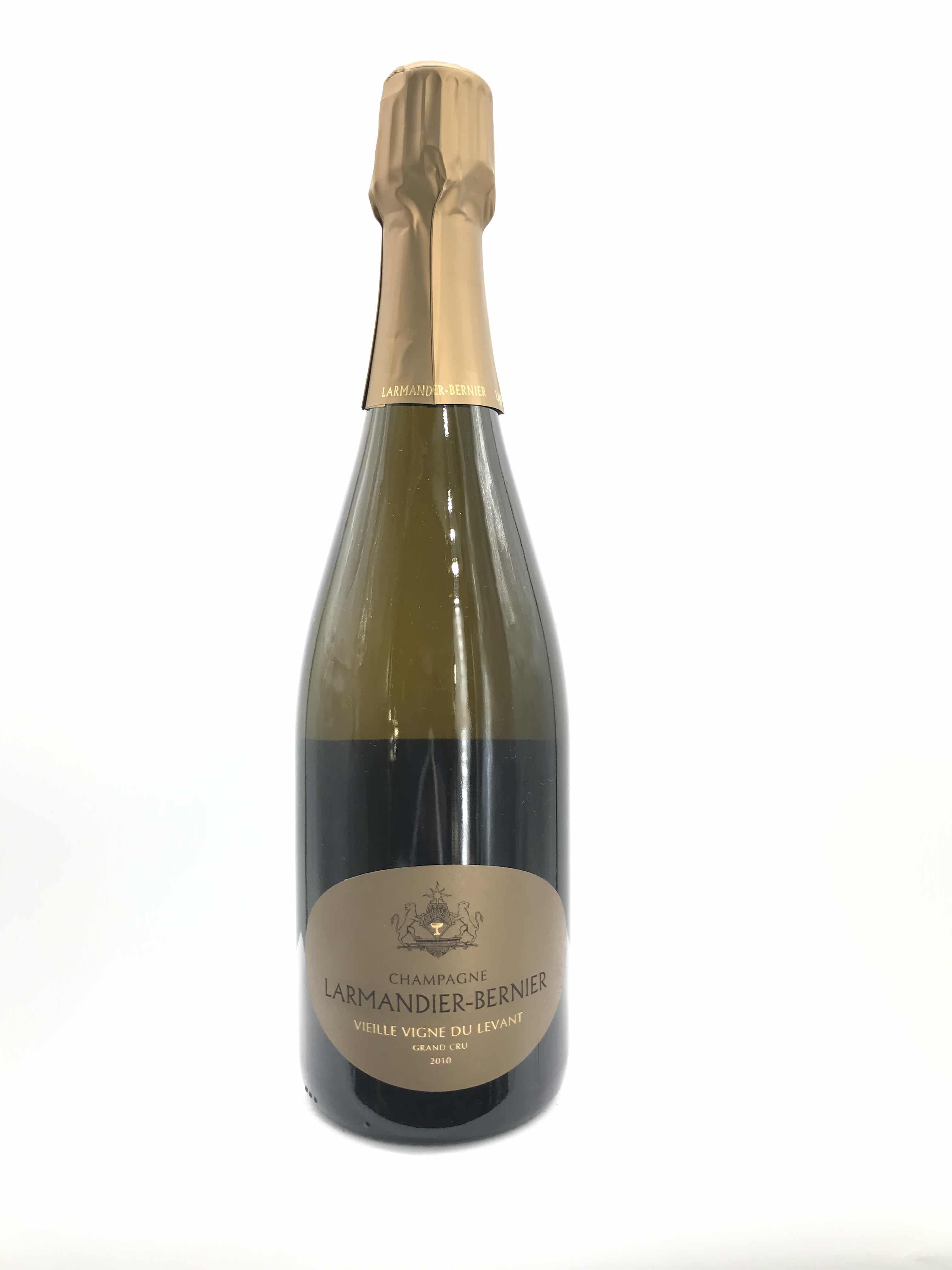 Champagne Larmandier Bernier Vieille Vigne du Levant