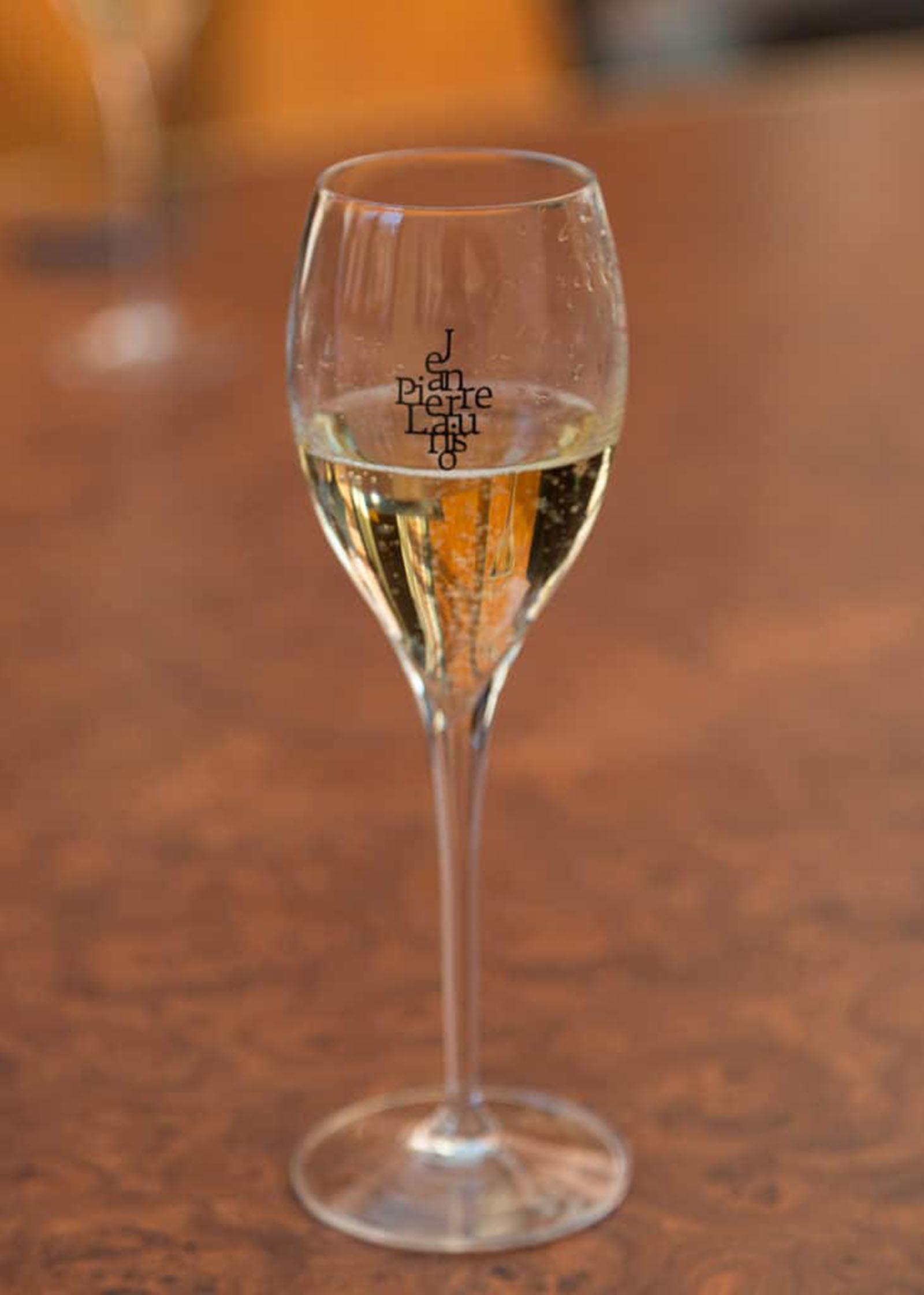 Copa Champagne Jean Pierre Launois