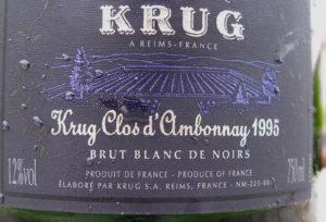 Como elegir un Champagne, leyendo su Etiqueta