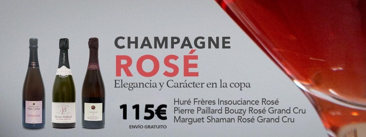 lote rose 115