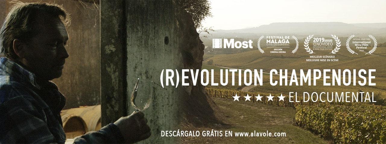 Ver Gratis el Documental (R)evolution Champenoise