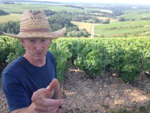 Vouette et Sorbee en el Champagne Weekend 2020
