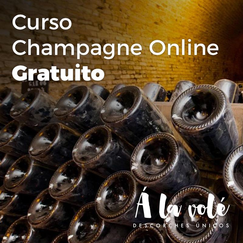 Curso de Champagne