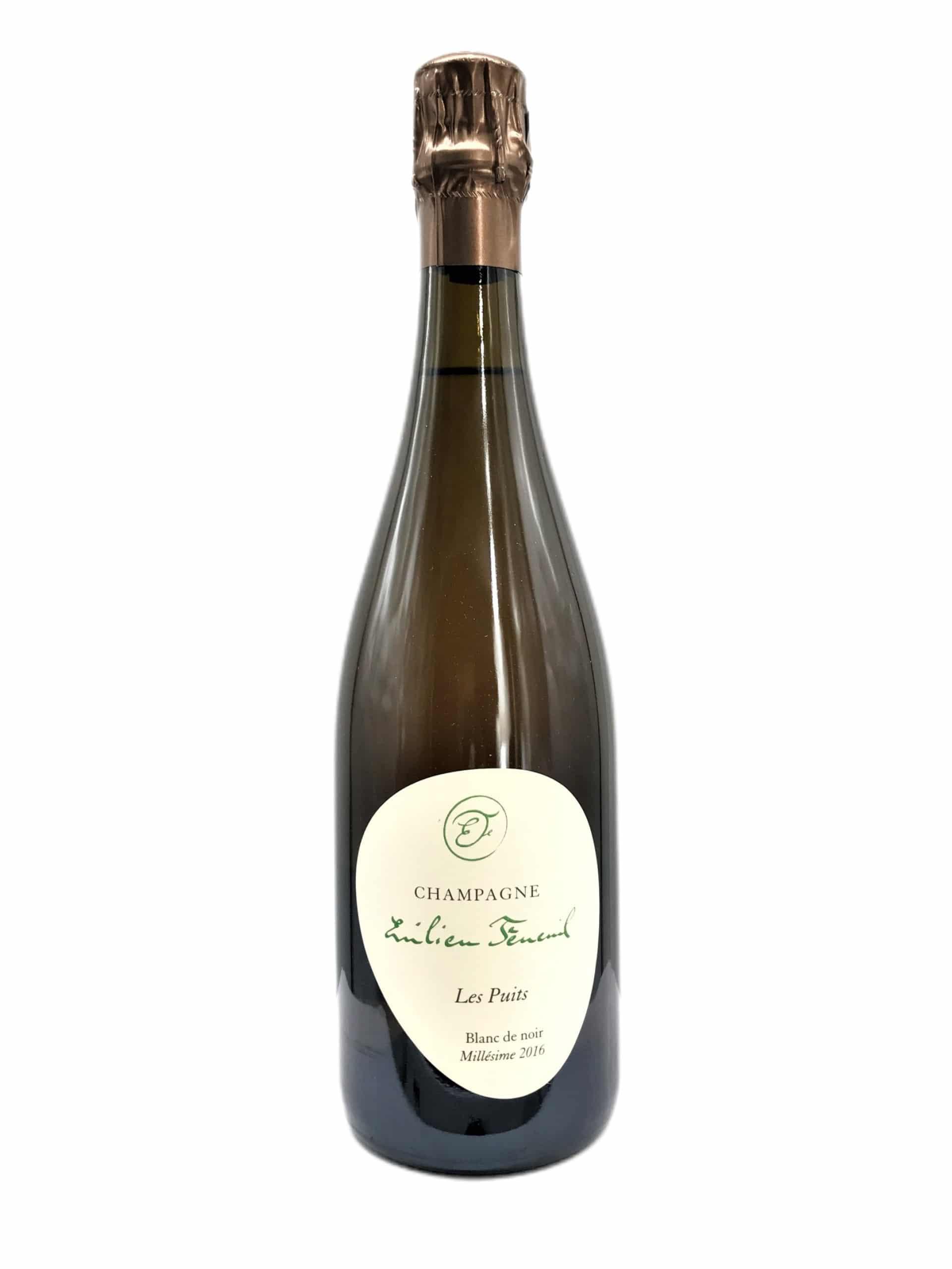 Champagne Emilien feneuil Les Puits