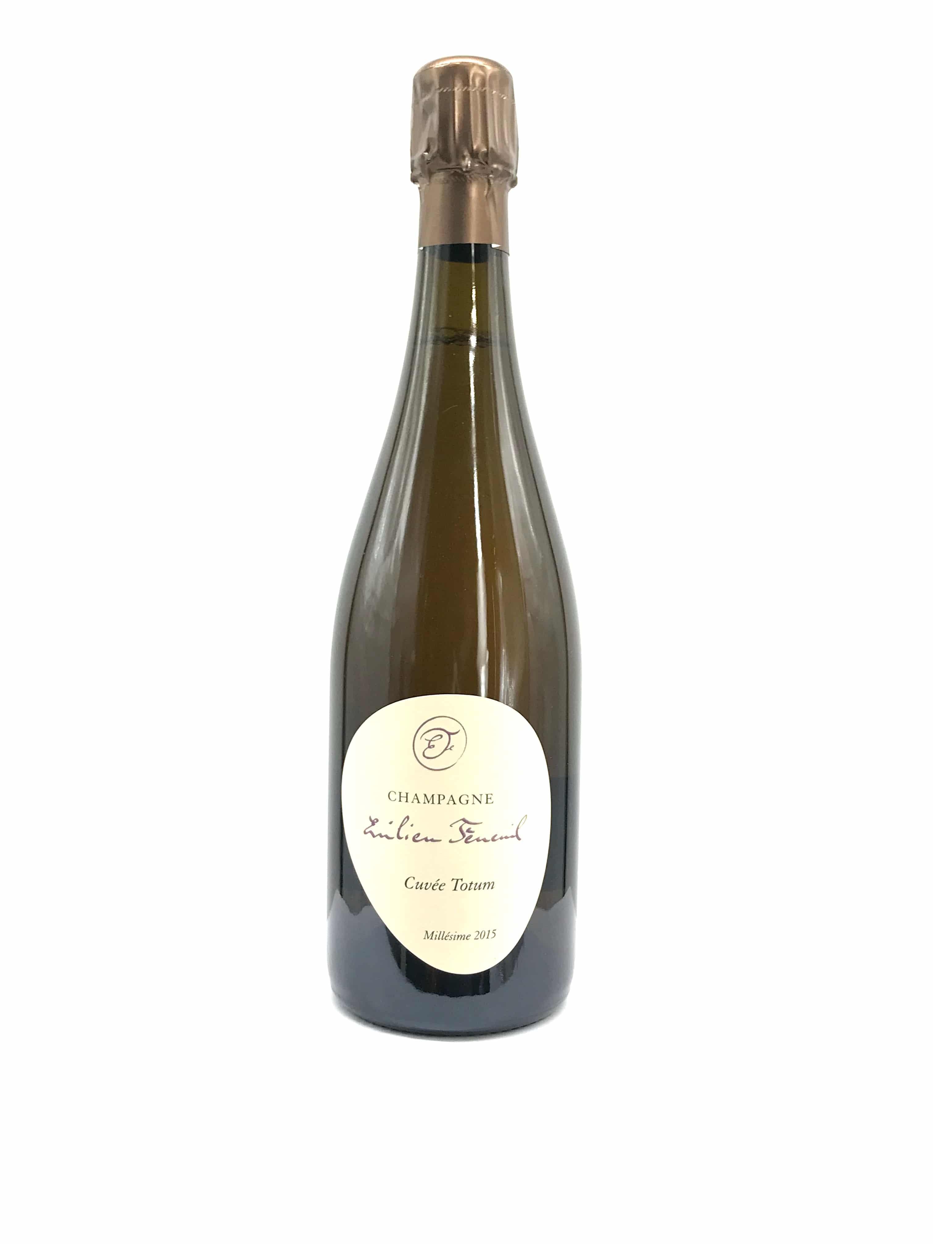 Champagne Emilien Feneuil Cuvée Totum