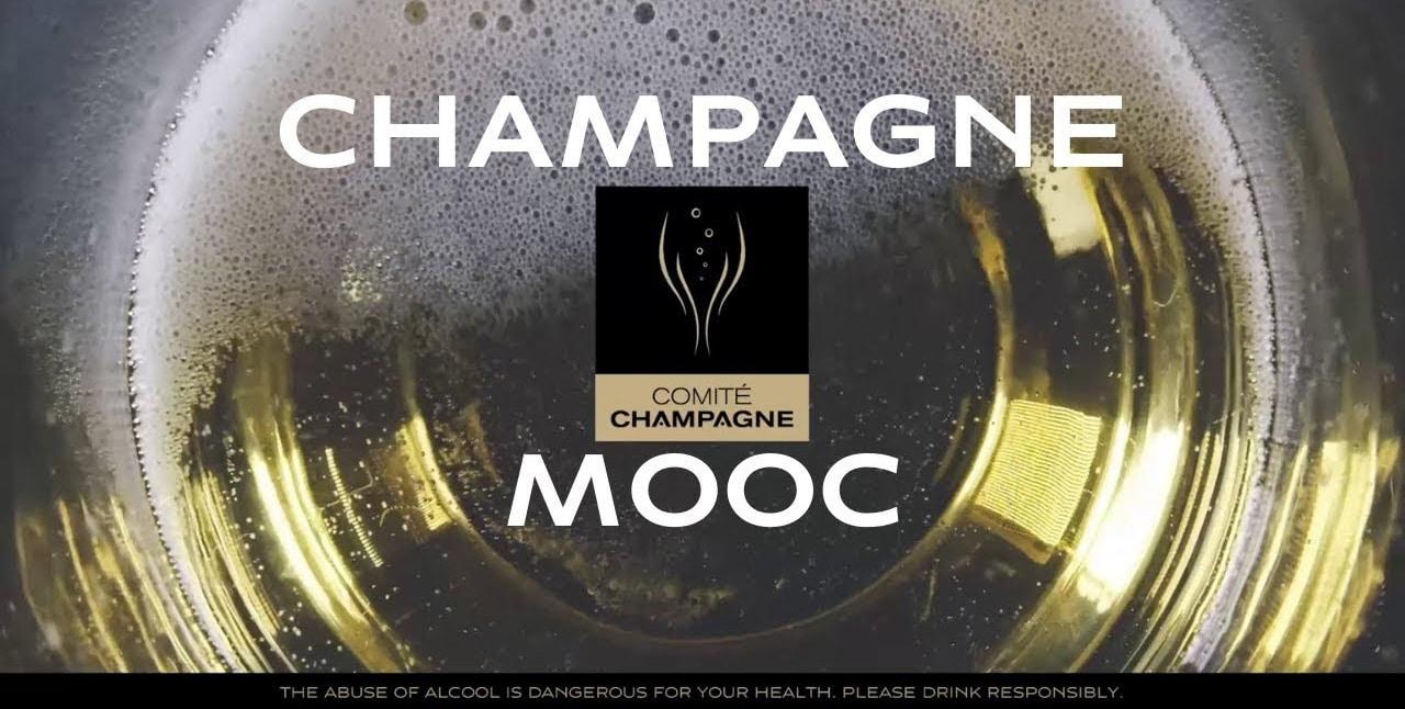 Curso del Champagne del Comité de Champagne