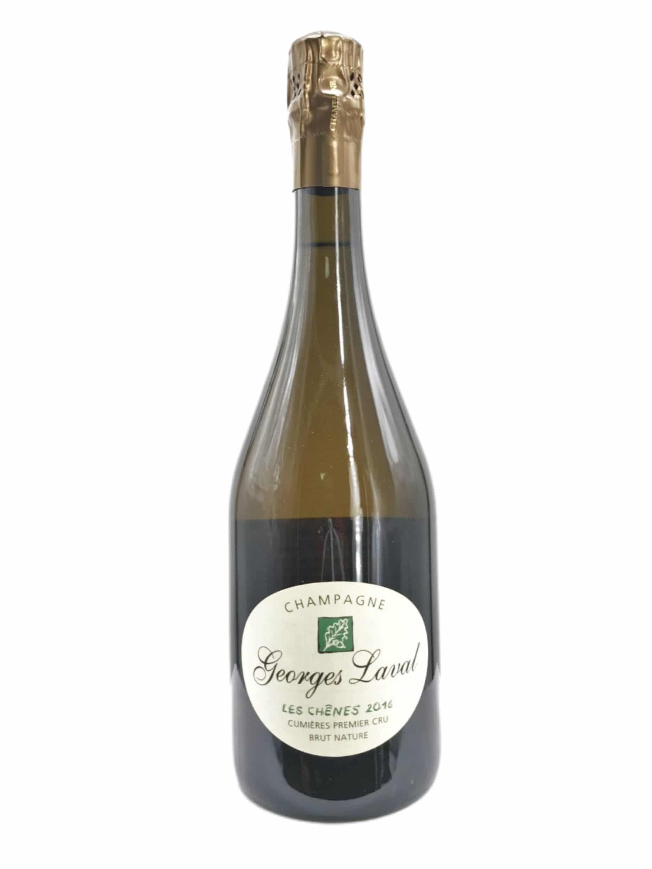 Champagne Georges Laval Les Chênes