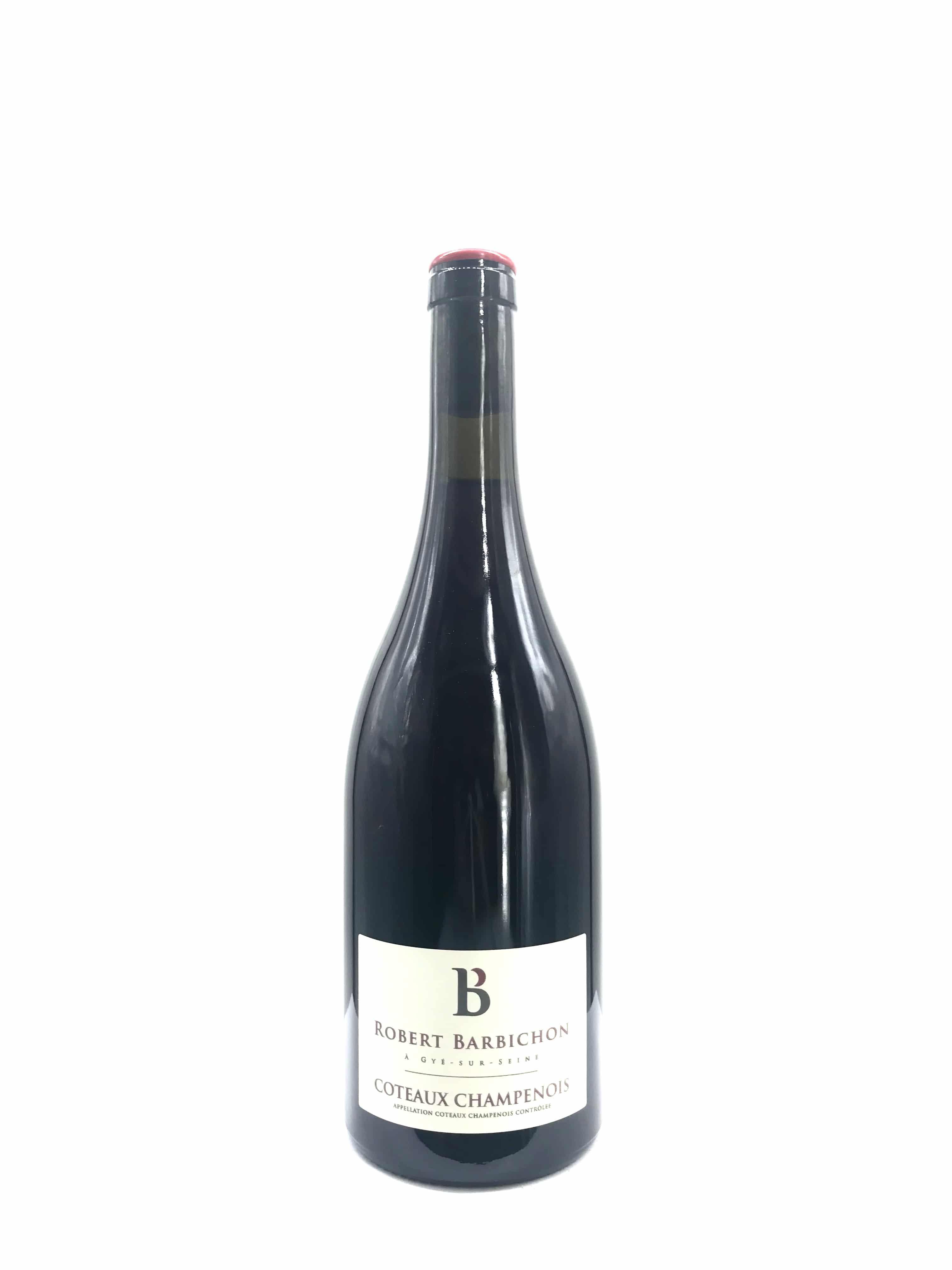Champagne Robert Barbichon Coteaux Champenois