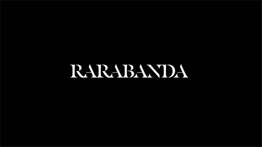 Logo Rarabanda