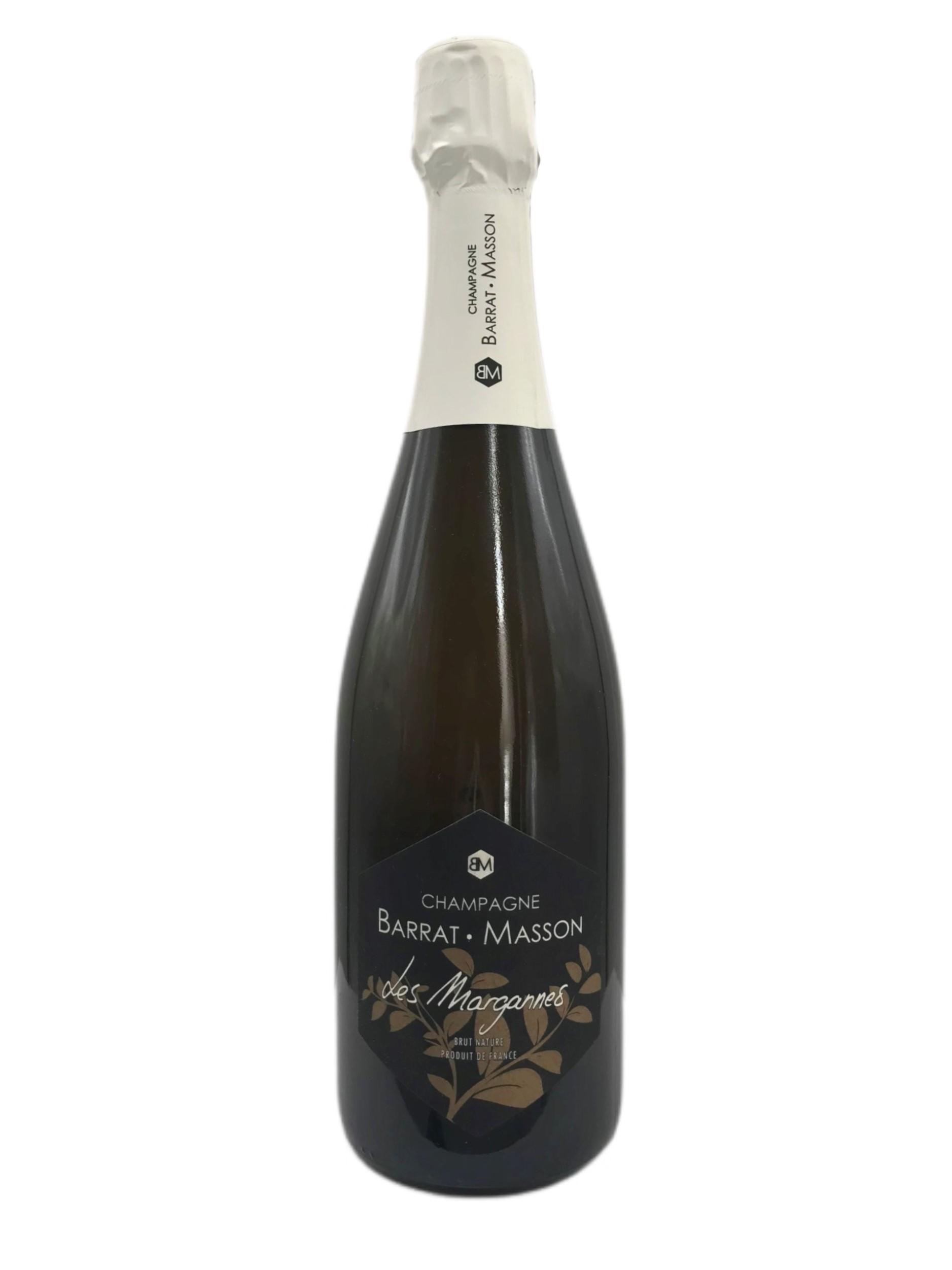Champagne Barrat Masson Les Margannes