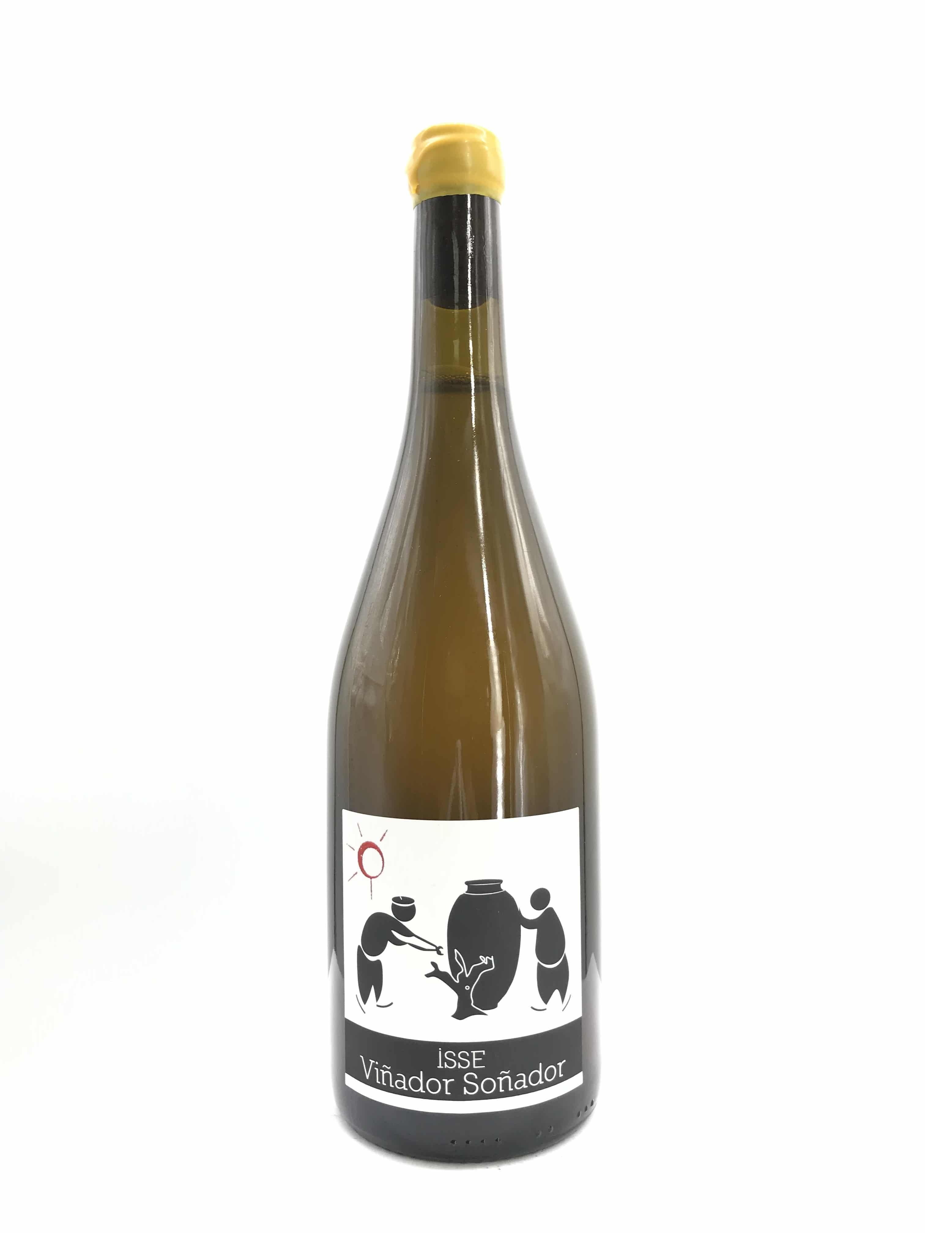 Microbio Wines Isse