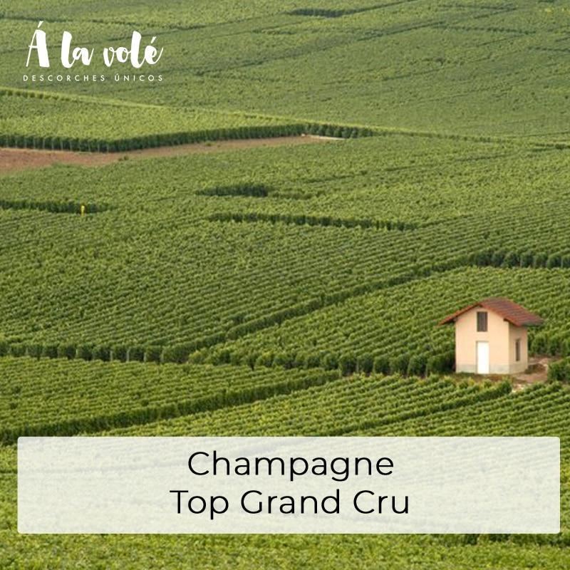Champagne Top Grand Cru