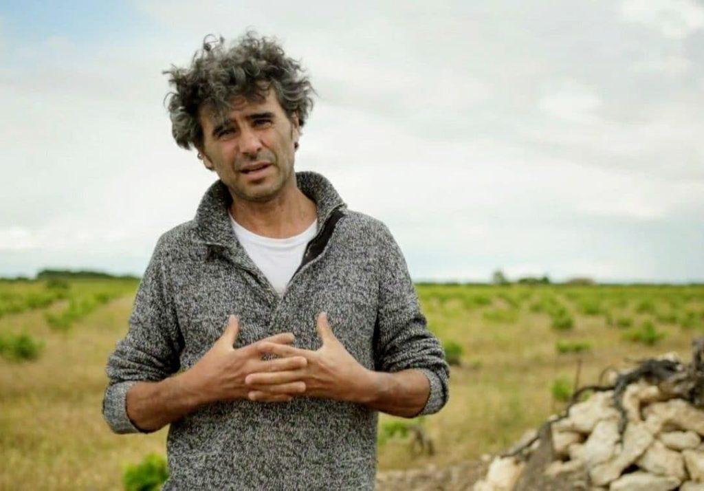 Julian Ruiz Esencia Rural Rarabanda