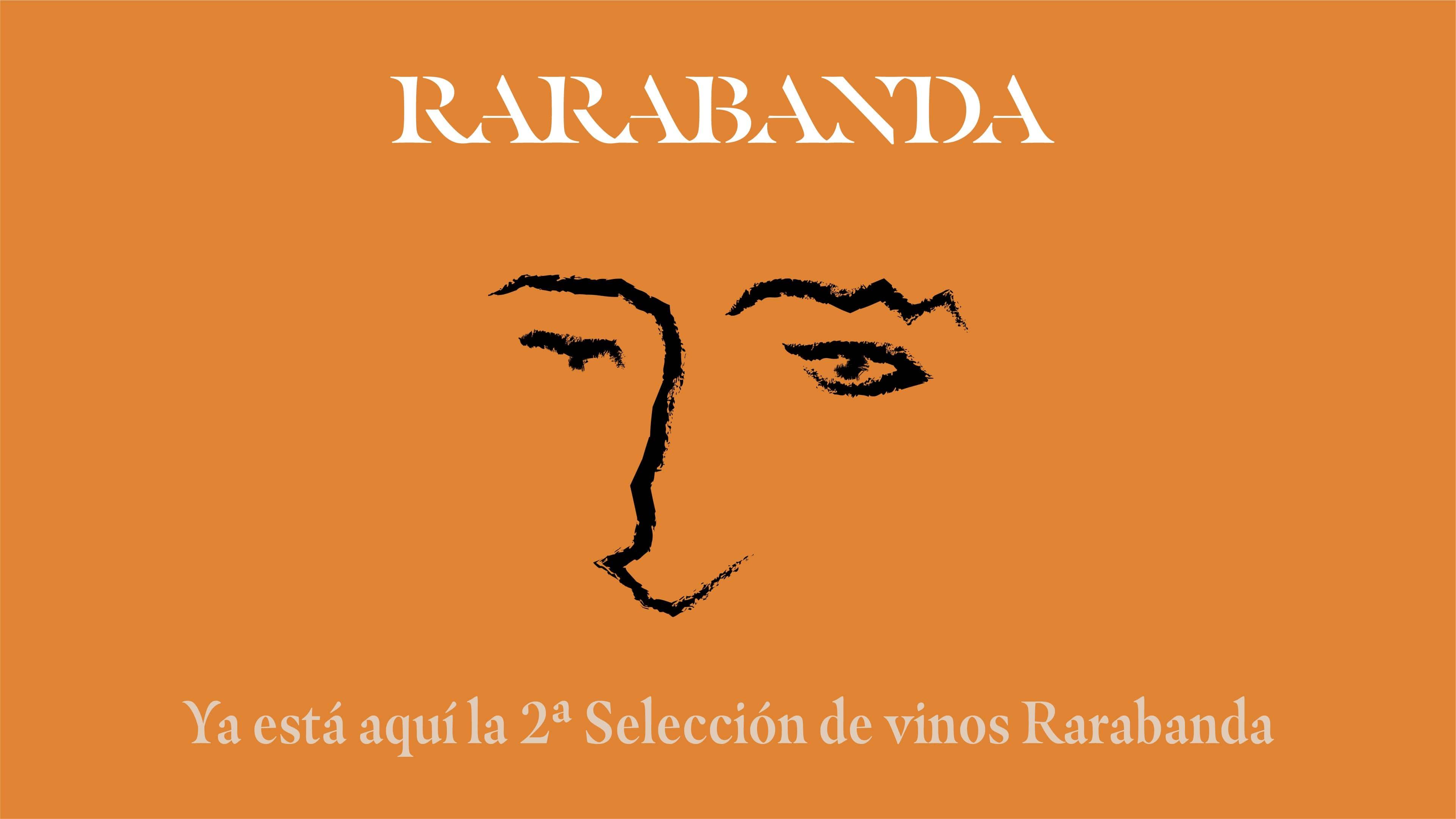 2ª Selección de Vinos Rarabanda