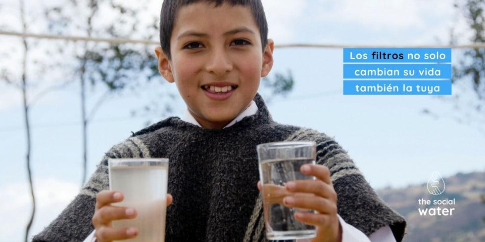 The Social Water Rarabanda
