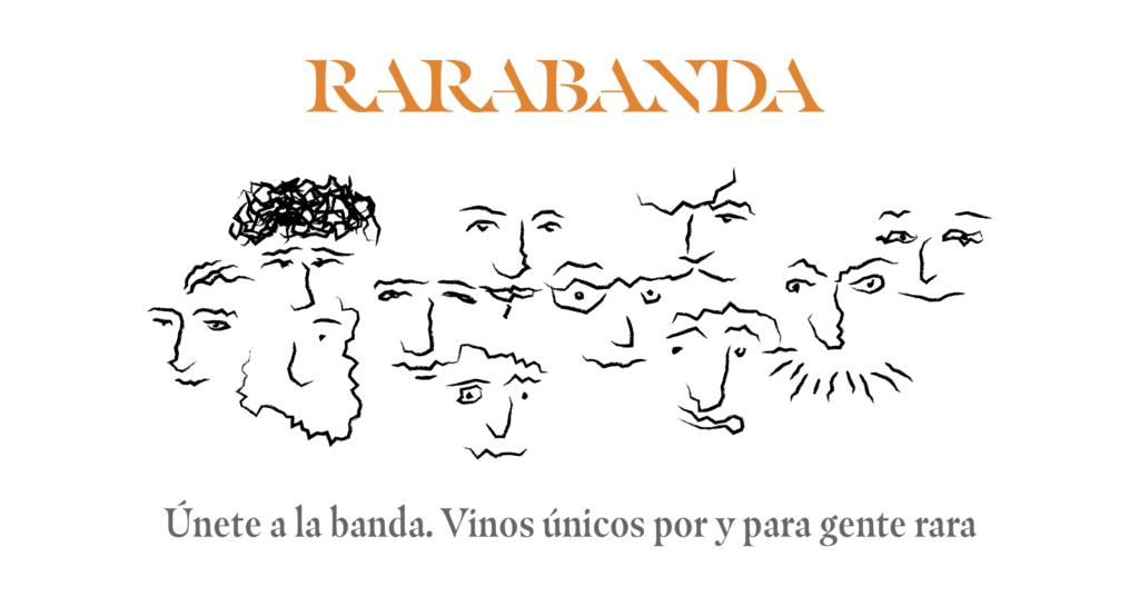 Rarabanda