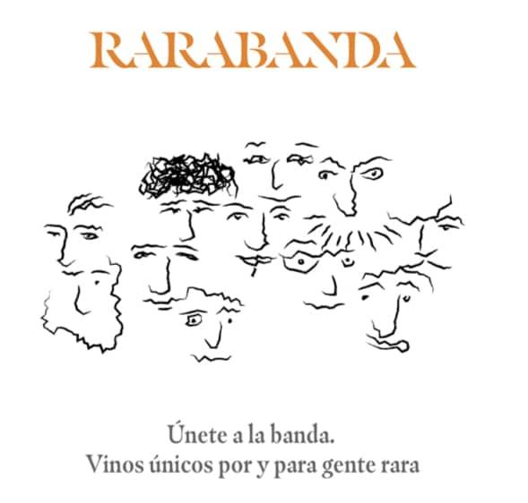 RARABANDA - ALAVOLE